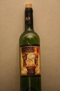 ASAF jubileum wijn