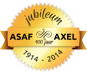 Asaf jubileum 100 jaar